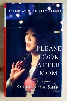 Book review: Please look after mom - have you seen my Mom?
