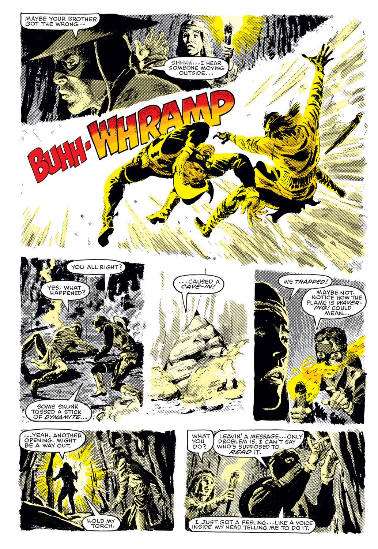 Daredevil (1964) 215 Page 6
