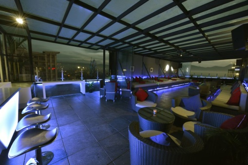 Sky Lounge Sublime