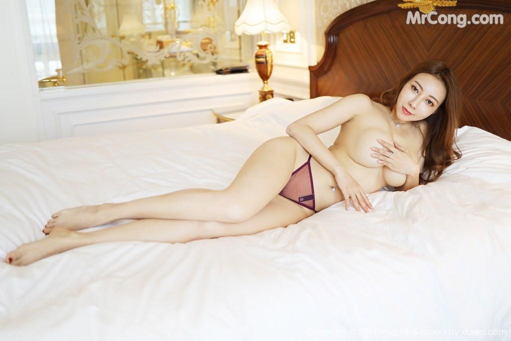 Image MyGirl-Vol.352-Victoria-Guo-Er-MrCong.com-033 in post MyGirl Vol.352: Victoria (果儿) (40 ảnh)