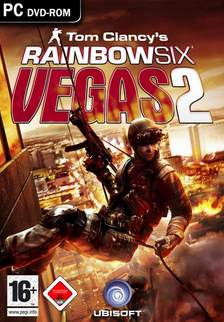 Tom Clancy's Rainbow Six Vegas 2 PC Full Español