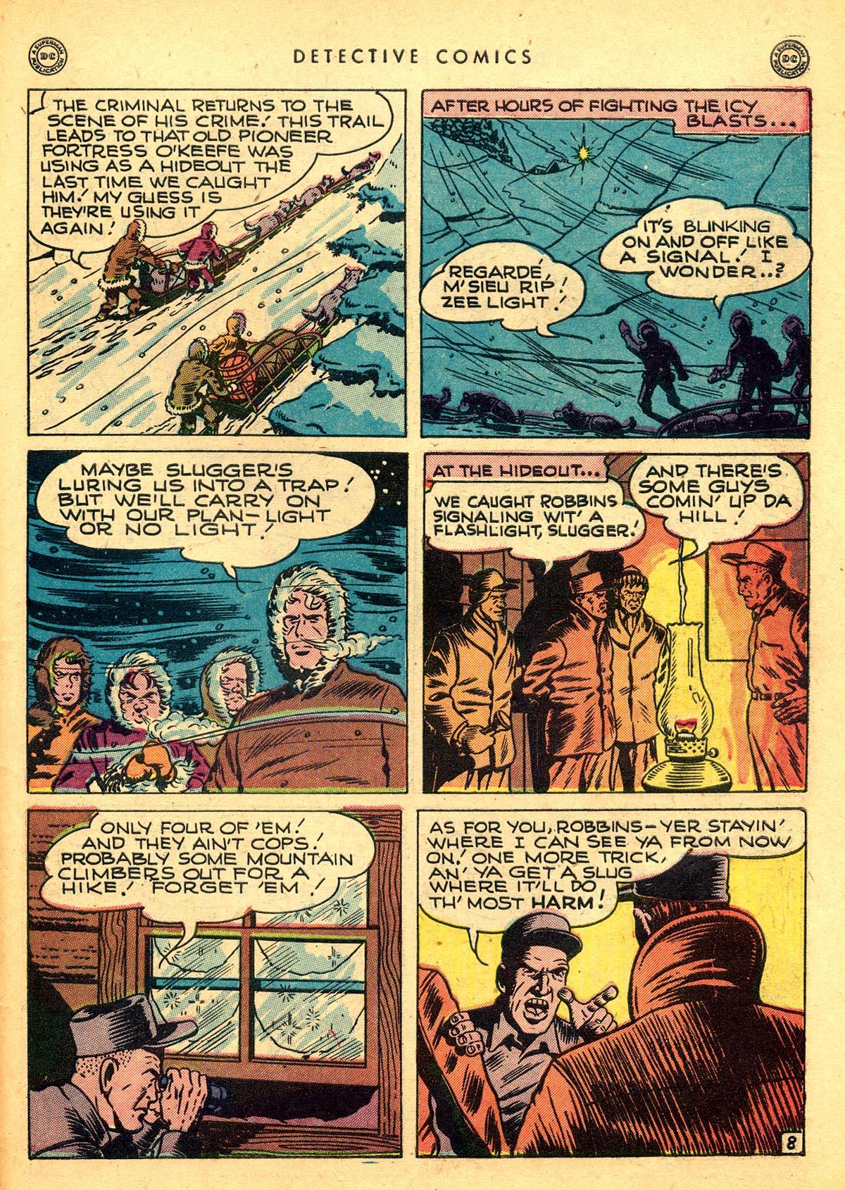 Detective Comics (1937) 120 Page 44