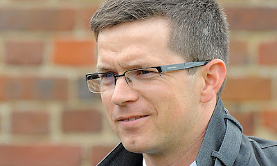 Roger Varian, Horse Racing, Horse Trainer.