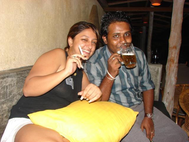 Sri Lankan woman with American man? - GirlsAskGuys
