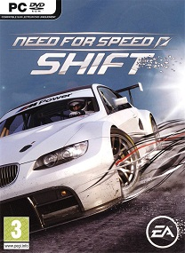 Download Need For Speed Shift Repack Version for PC
