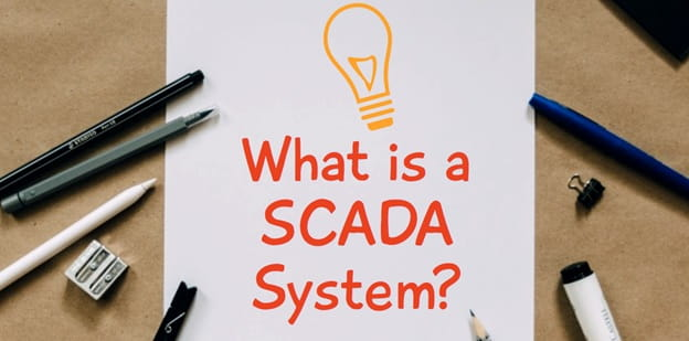 Whatever exactly stays Switch Systems Business What Is A SCADA System