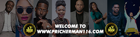 Pricherman116.com | Nigerian / Foreign Gospel Songs | Christian Hip Hop | News | Interviews | Events