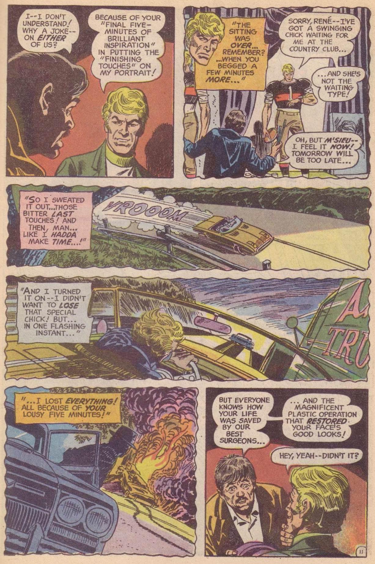 Detective Comics (1937) 409 Page 14