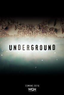 Baixar Underground 1ª Temporada Legendado
