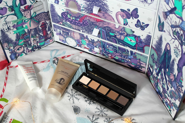 look fantastic beauty advent calendar christmas
