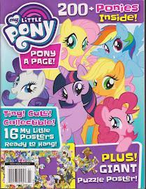 My Little Pony United States Magazine 2017 Issue 2