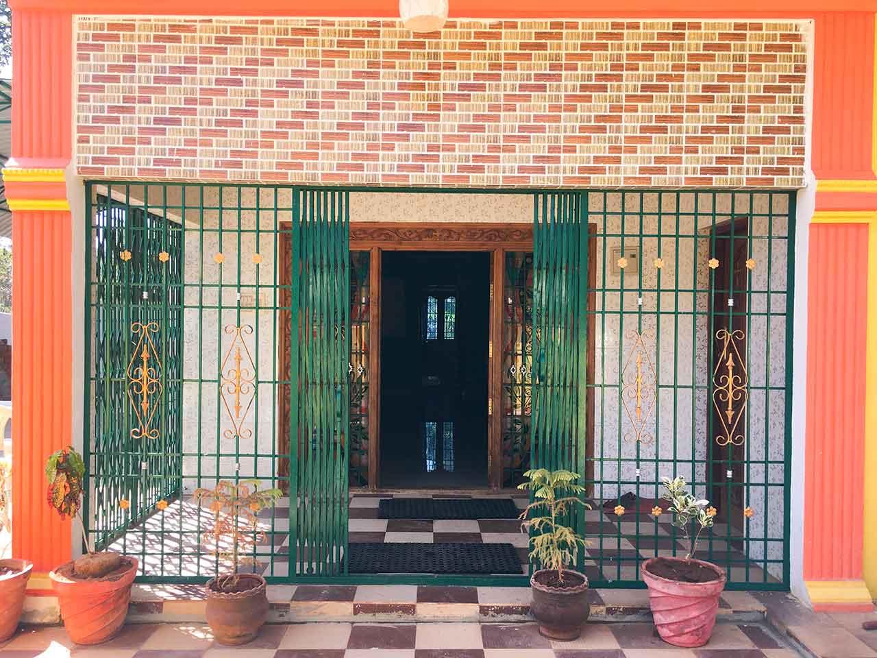 low price cottages in yelagiri hills