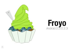 Os Versi Froyo