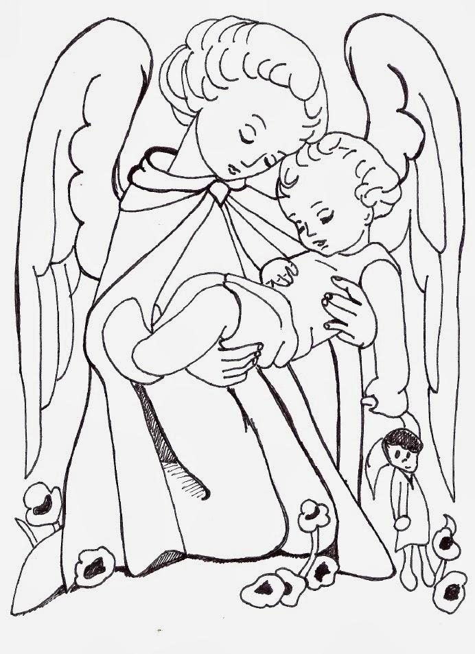 Cloë & Tallulah: The Church Dogs: Guardian Angels