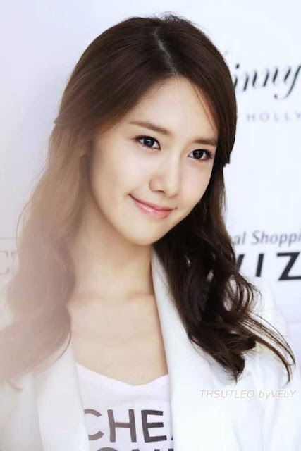 Im Yoon Ah Girls Generation