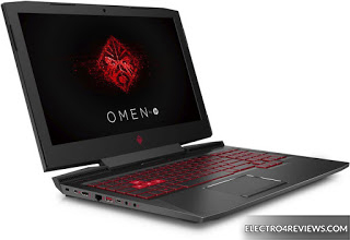 HP Omen Gaming Laptop Intel Quad Core i7 Review | electro4reviews
