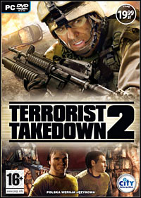 Terrorist TakeDown 2 PC Full [Español] [MEGA]
