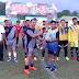Penutupan  Kompetisi Sepakbola  Dandim 1004/Kotabaru Soeratin CUP U -17 Tahun 2018