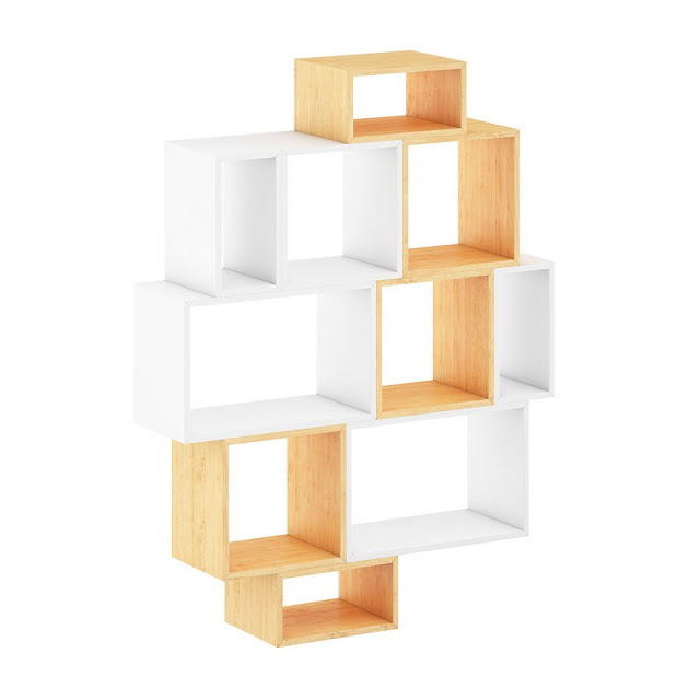 3D model free -  Modern Furniture_43