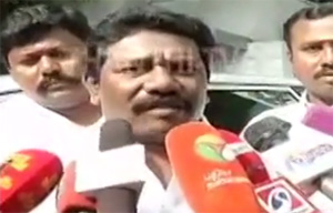 Don't spread unnecessary Rumours on TN CM Jayalalithaa | Karunas, MLA
