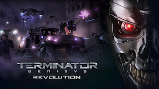 Terminator Genisys Free Download