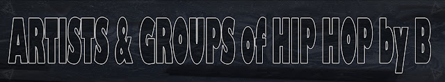 Artistas & Grupos de Rap / Hip Hop por B