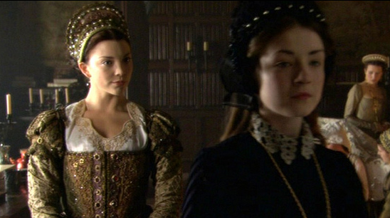 mary and anne boleyn relationship advice