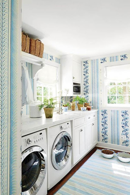 Ideas For Laundry at Home 11