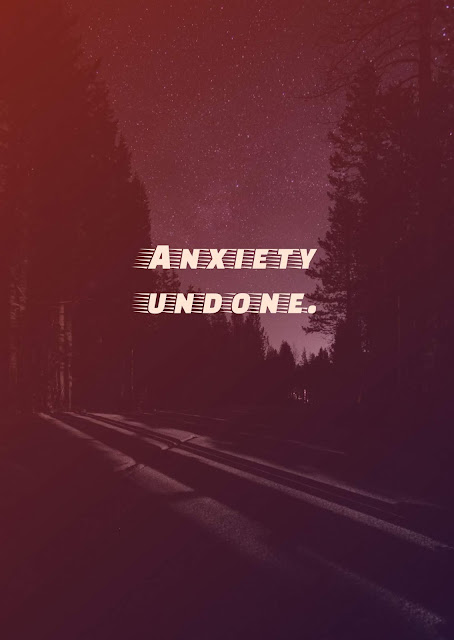 Anxiety Will Not Cage You Anymore.