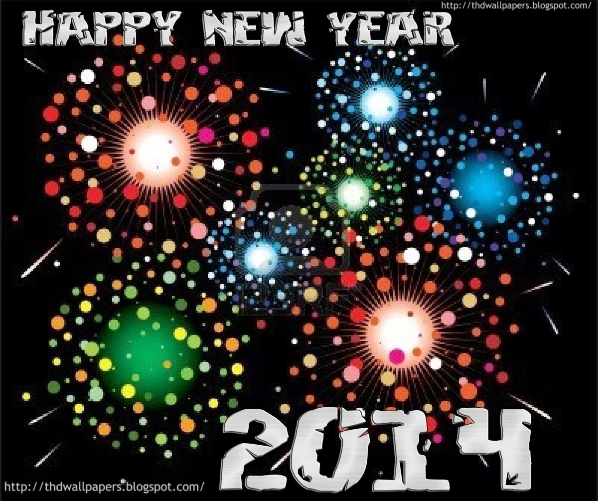 Happy New Year 2014 Eve Wallpapers New Year Pictures Fireworks.5 New Year Greeting Cards Samples 2014