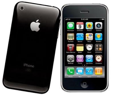 Harga Iphone Apple 3G (16GB) Tahun 2017 Lengkap Dengan Spesifikasi