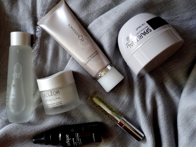 Recent Skincare and Bodycare Discoveries