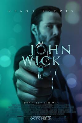 Sinopsis film John Wick (2014)