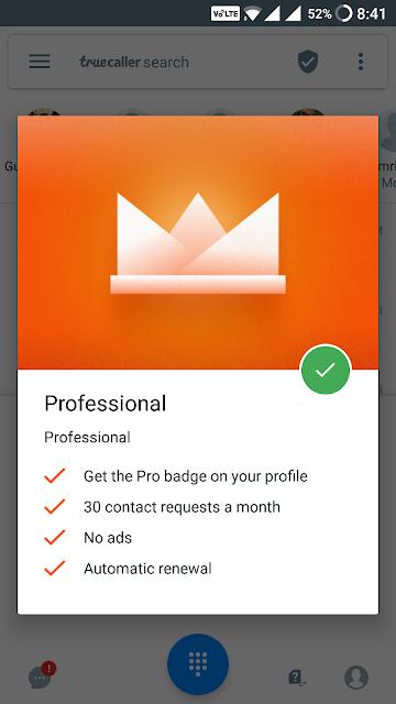Download TrueCaller Premium v8 66 8 Cracked Modded (Paid Apk) for