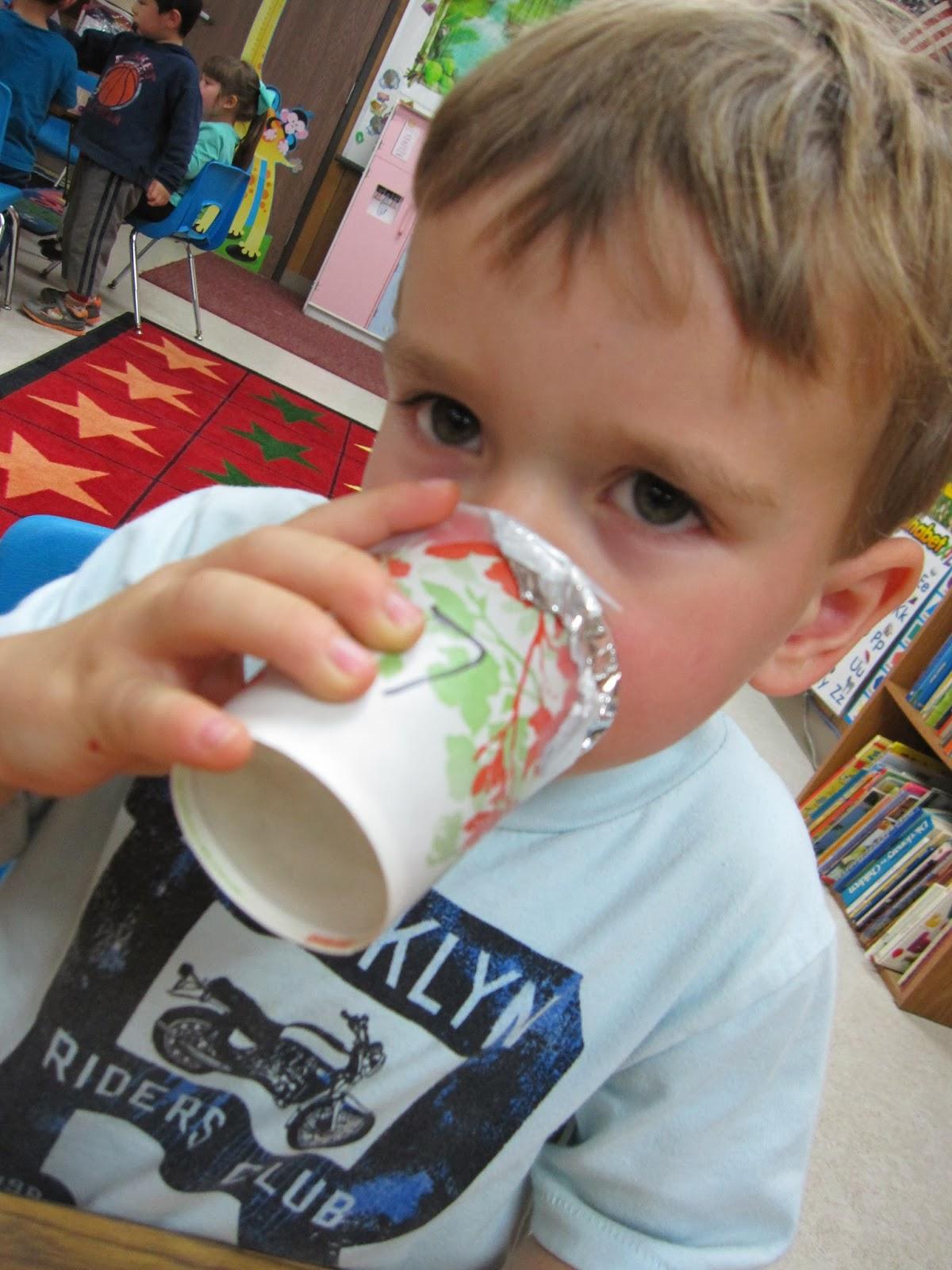 Preschool For Rookies Five Senses Smell