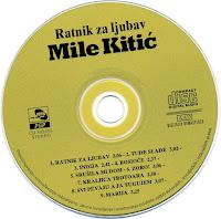 Mile Kitic -Diskografija Mile_Kitic_1996_CD