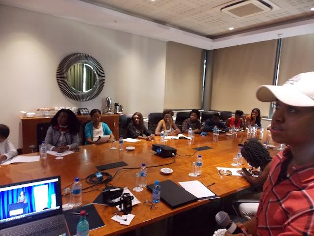 film script writers benefit from workshop magazeti ya leo