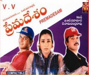 Prema desam telugu movie mp3 audio songs : Episode names of