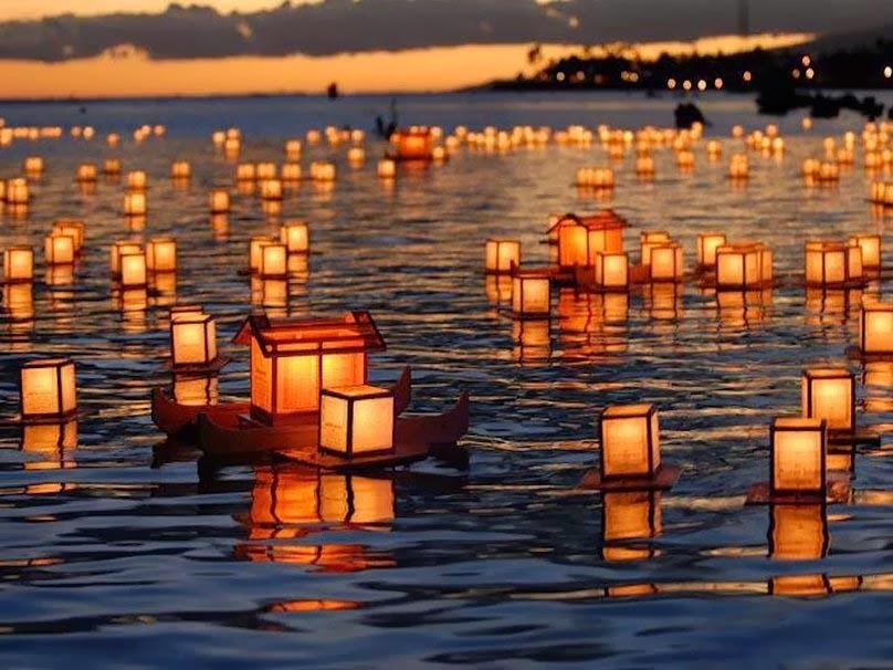 lake-lights-wallpapers