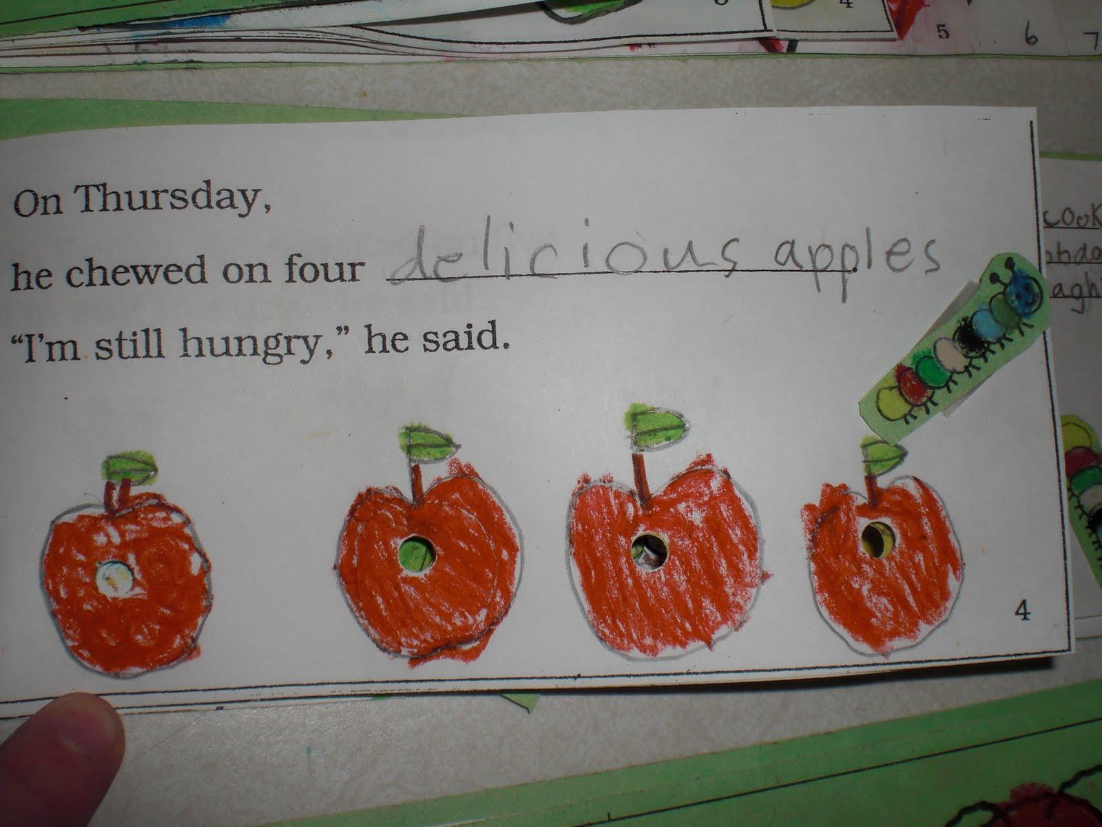 Patties Classroom Butterfly Activities Hungry Caterpillar