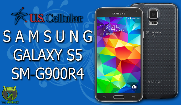 Download G900R4VXS2CPL1 | Galaxy S5 SM-G900R4