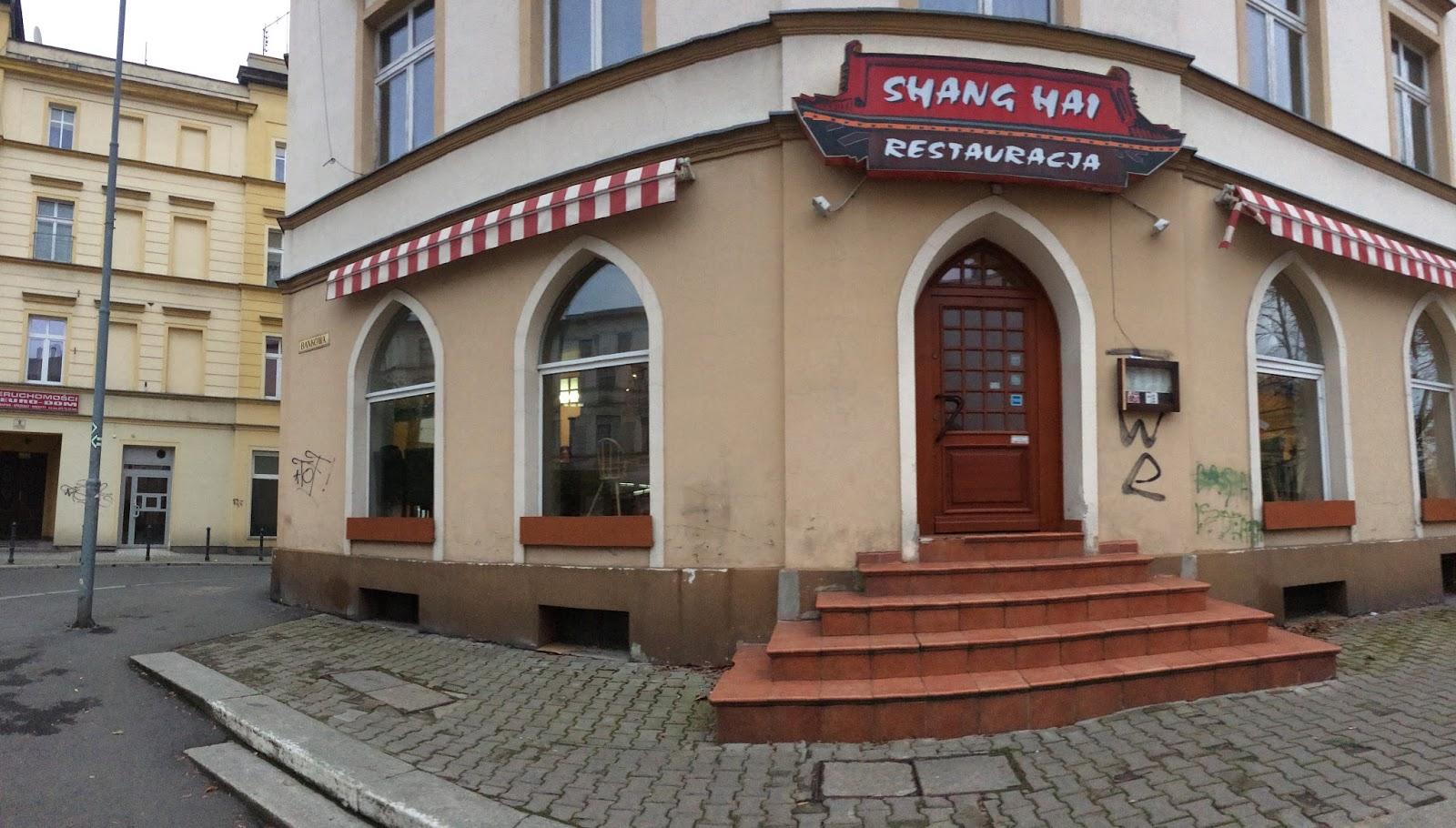 Papufood Restauracja Shang Hai W Jeleniej Gorze