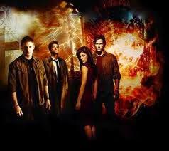 Assistir supernatural 5 Temporada Online (Dublado e Legendado)
