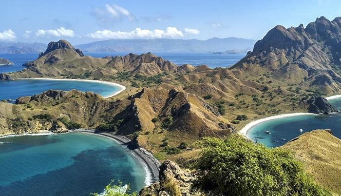 Labuhan Bajo, Nusa Tenggara Timur