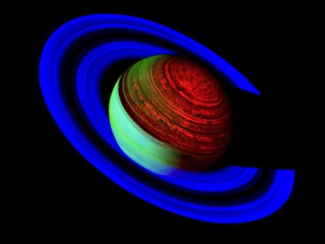 Enroque de ciencia: Sobre la misión espacial Cassini-Huygens