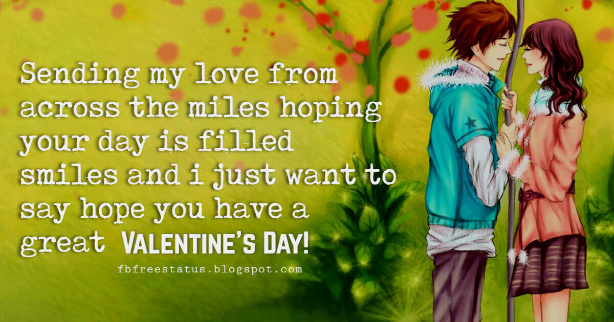 Happy Valentine's Day Quotes - Valentine's Day HD Images