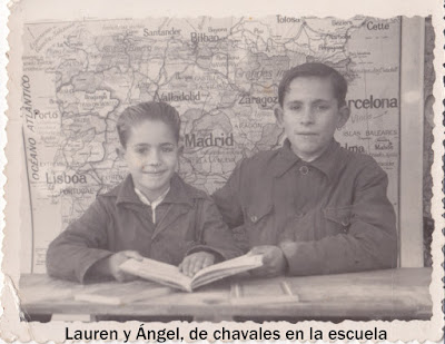 Lauren-Ángel