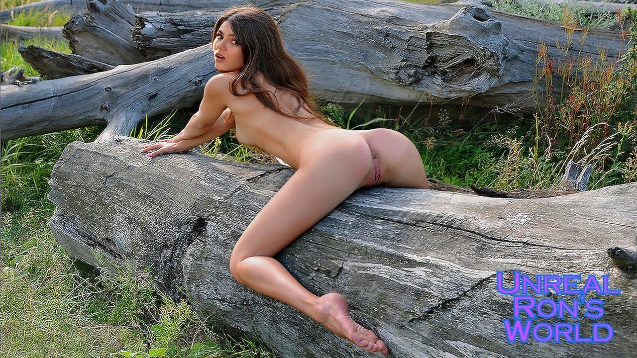 Victoria rowell fake nude pics