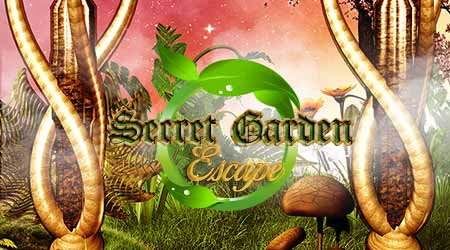 365Escape Secret Garden E…