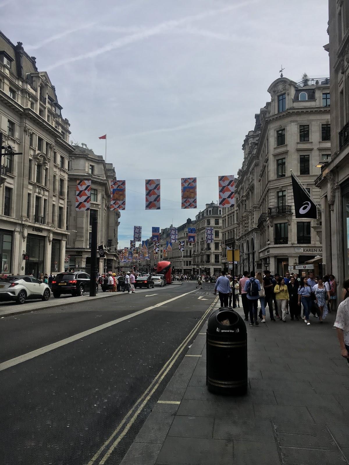 joulu lontoossa 2018 Riitta Esther: Juhannus Lontoossa joulu lontoossa 2018